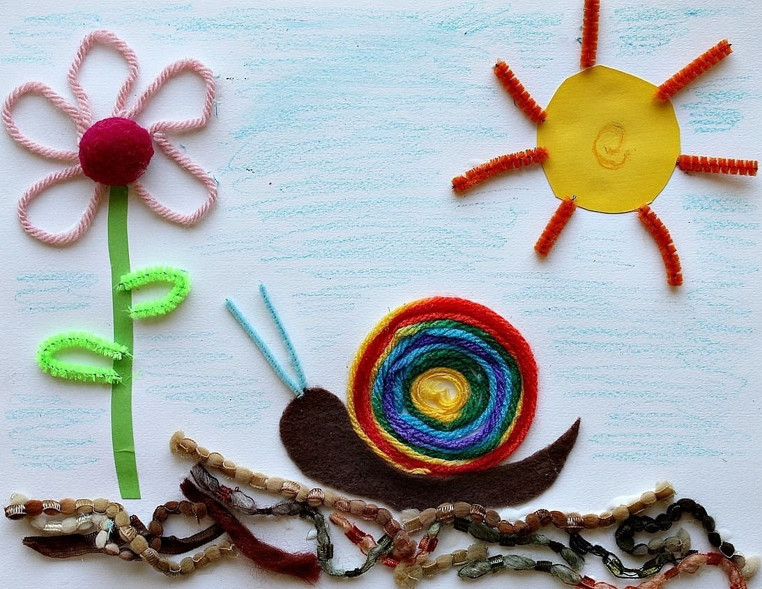 10 famous arts and crafts ideas for toddlers