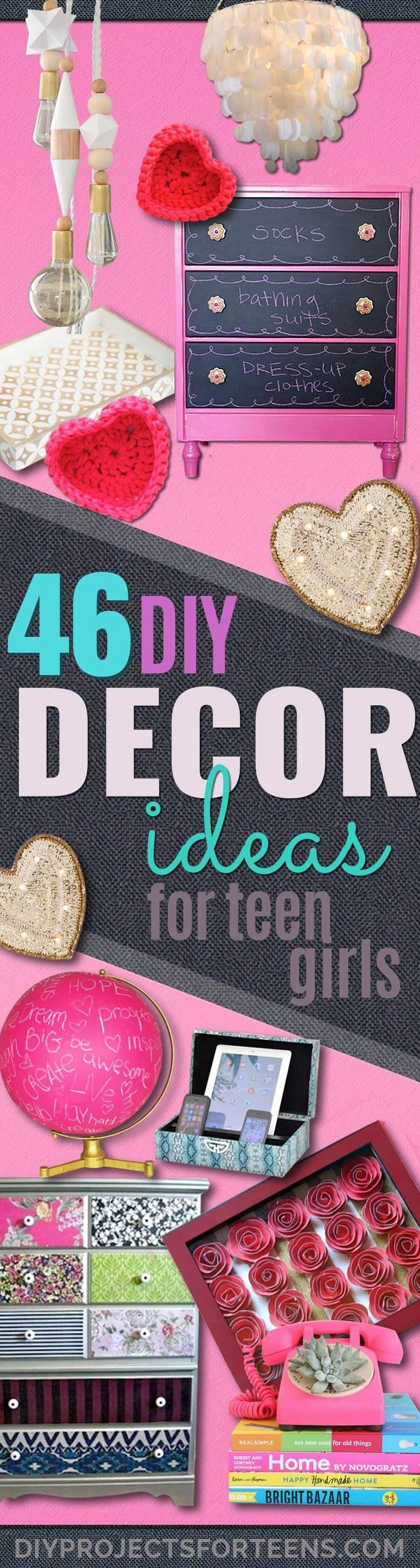 10 Pretty Craft Ideas For Teenage Girls arts and crafts for teenage girls ye craft ideas 2020