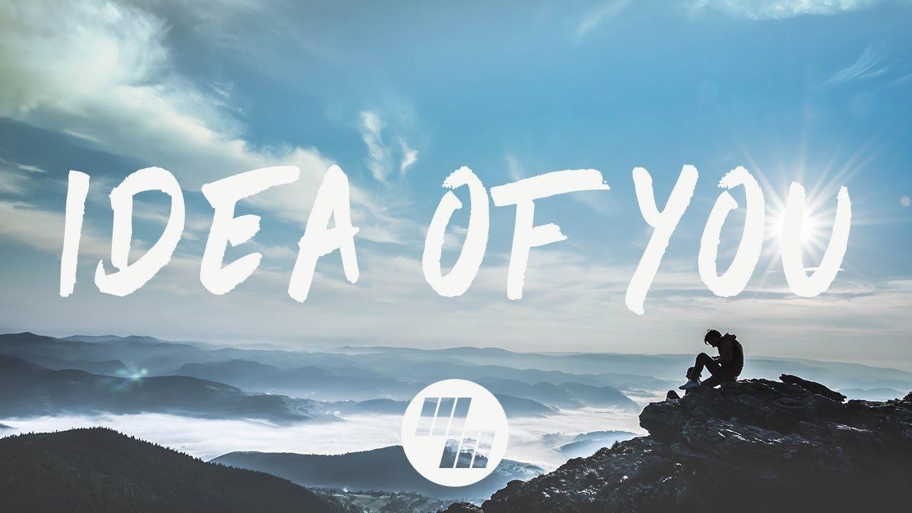 arty - idea of you (lyrics / lyric video) feat. eric nam - youtube