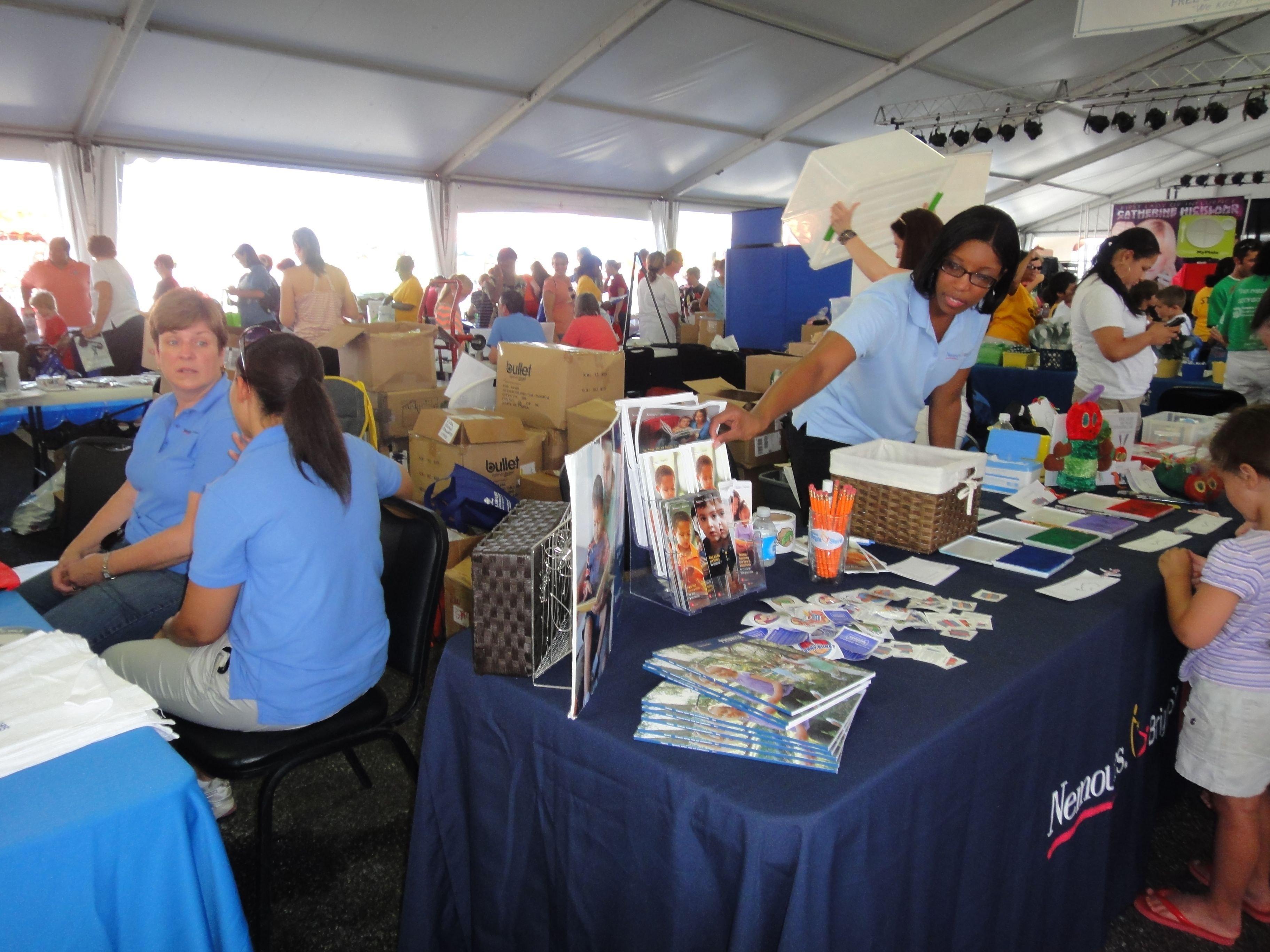 10 Stylish Health Fair Ideas For Kids asante diabetes care booth at the health fair rogue valley health 2021