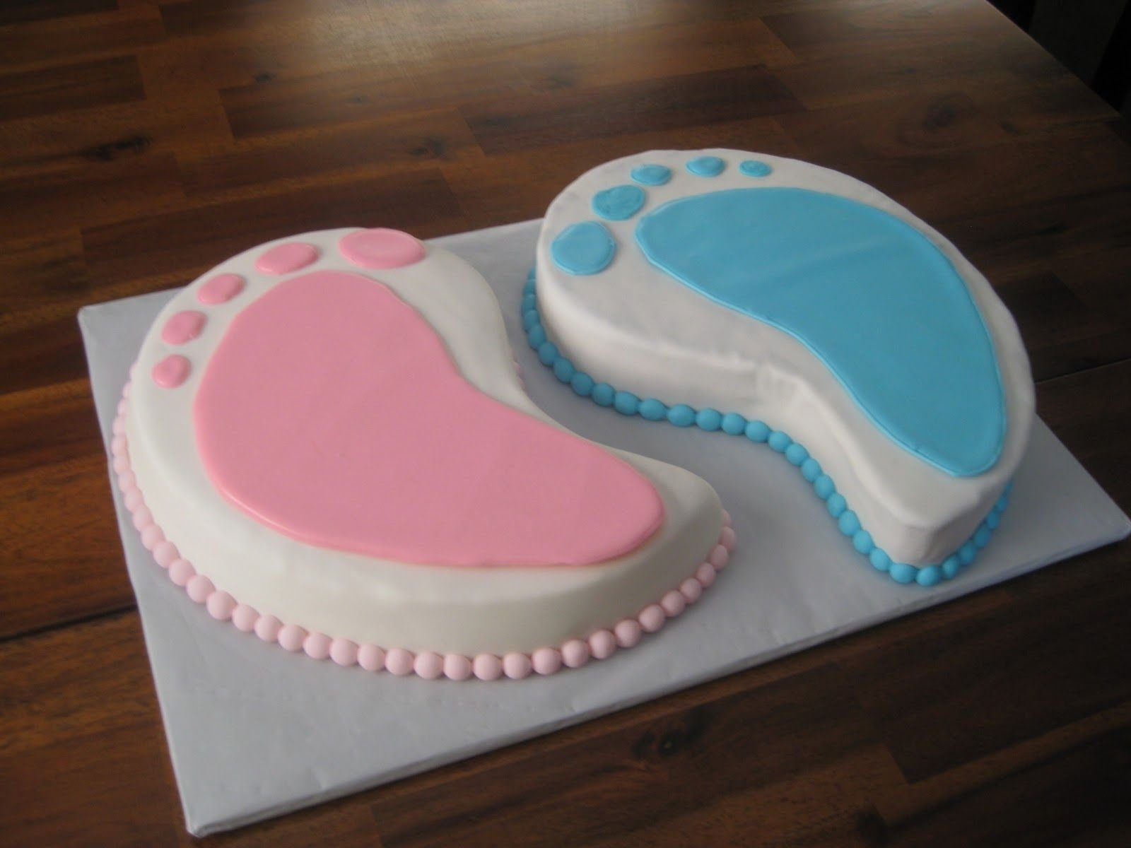 10 Elegant Ideas For Twin Baby Shower ashlynn leigh cakes busy valentineu002639s day weekend twin baby 2021