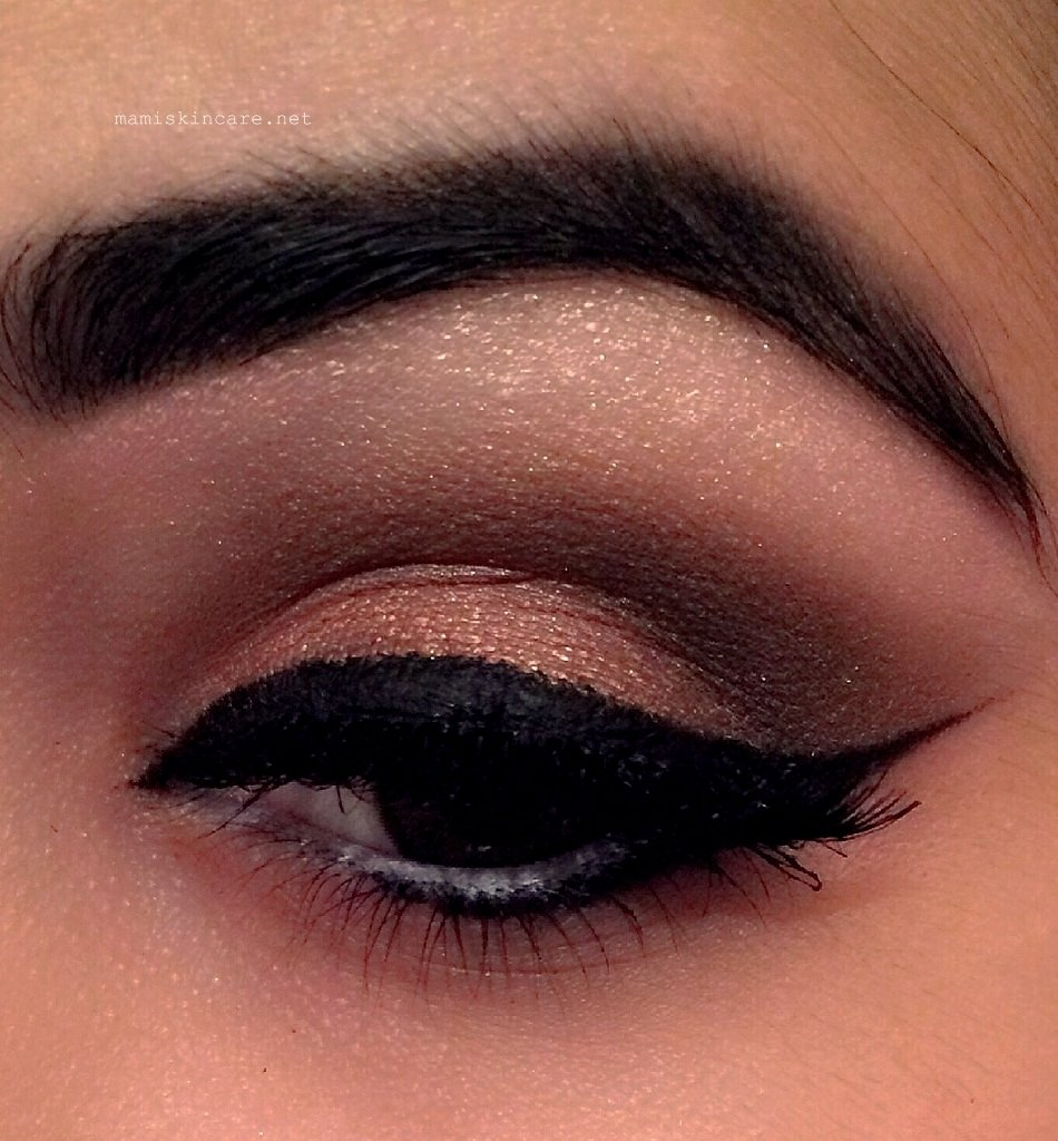 10 Most Recommended Makeup Ideas For Hazel Eyes