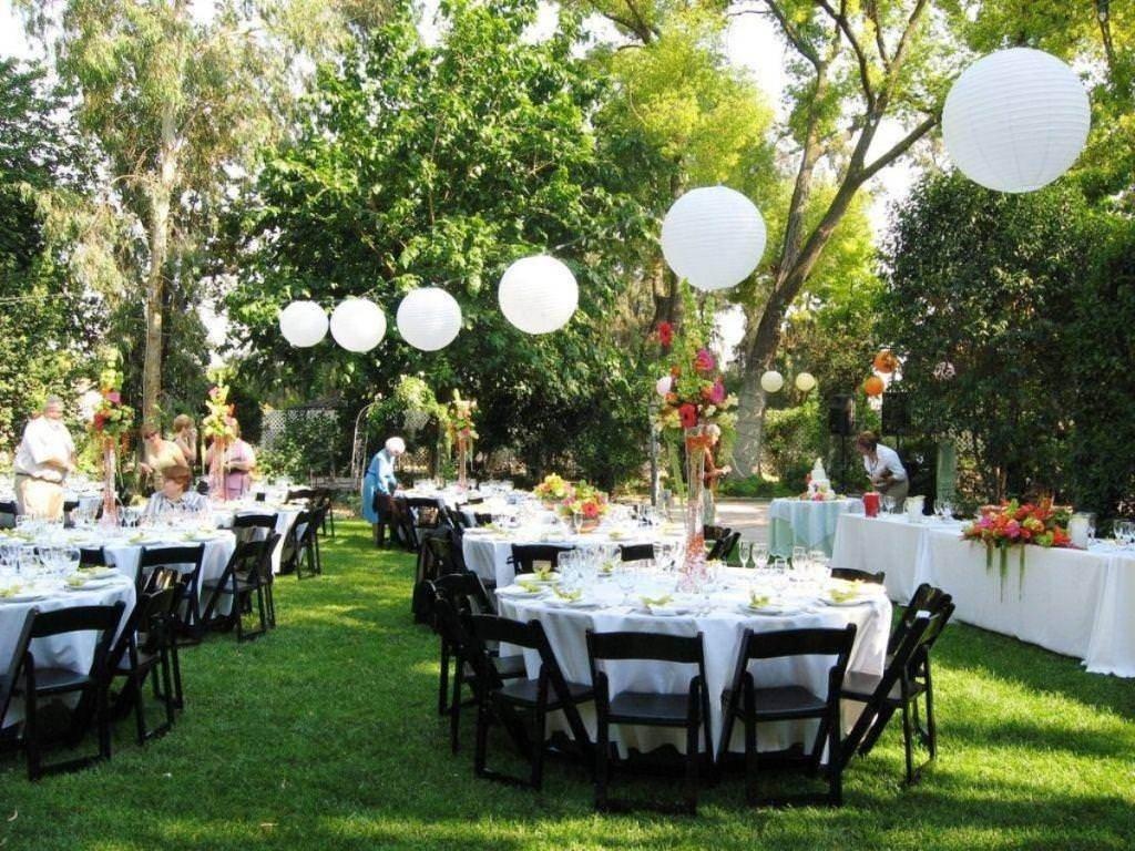 astonishing backyard wedding decoration ideas on a budget amys