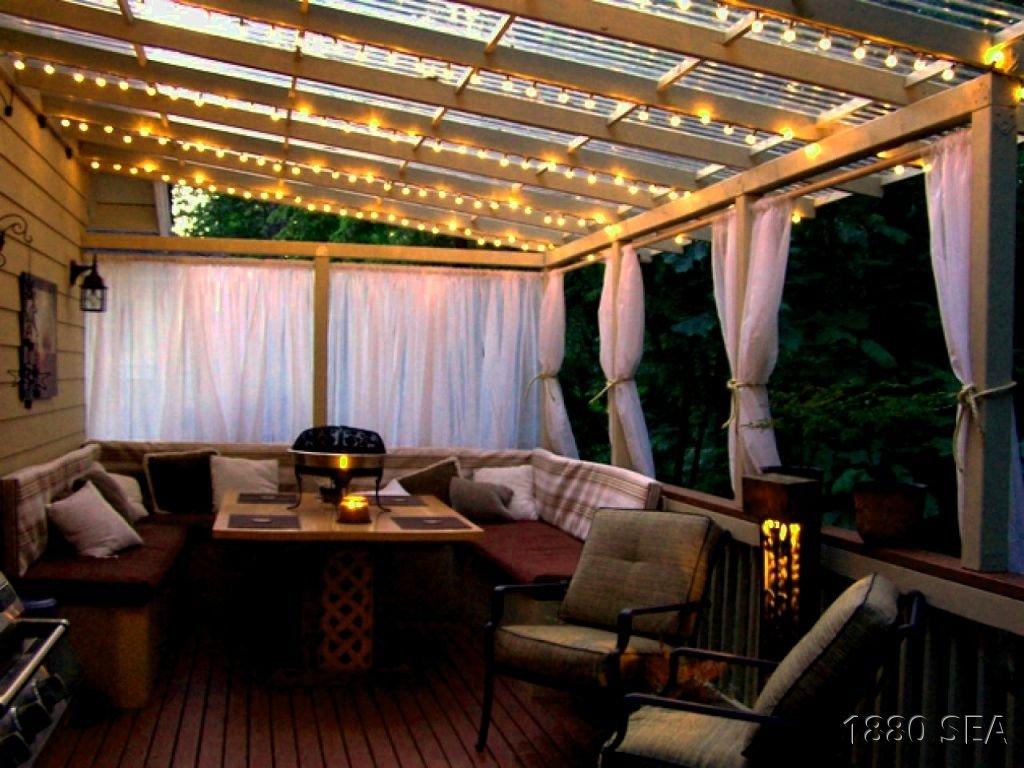10 ideal do it yourself patio ideas