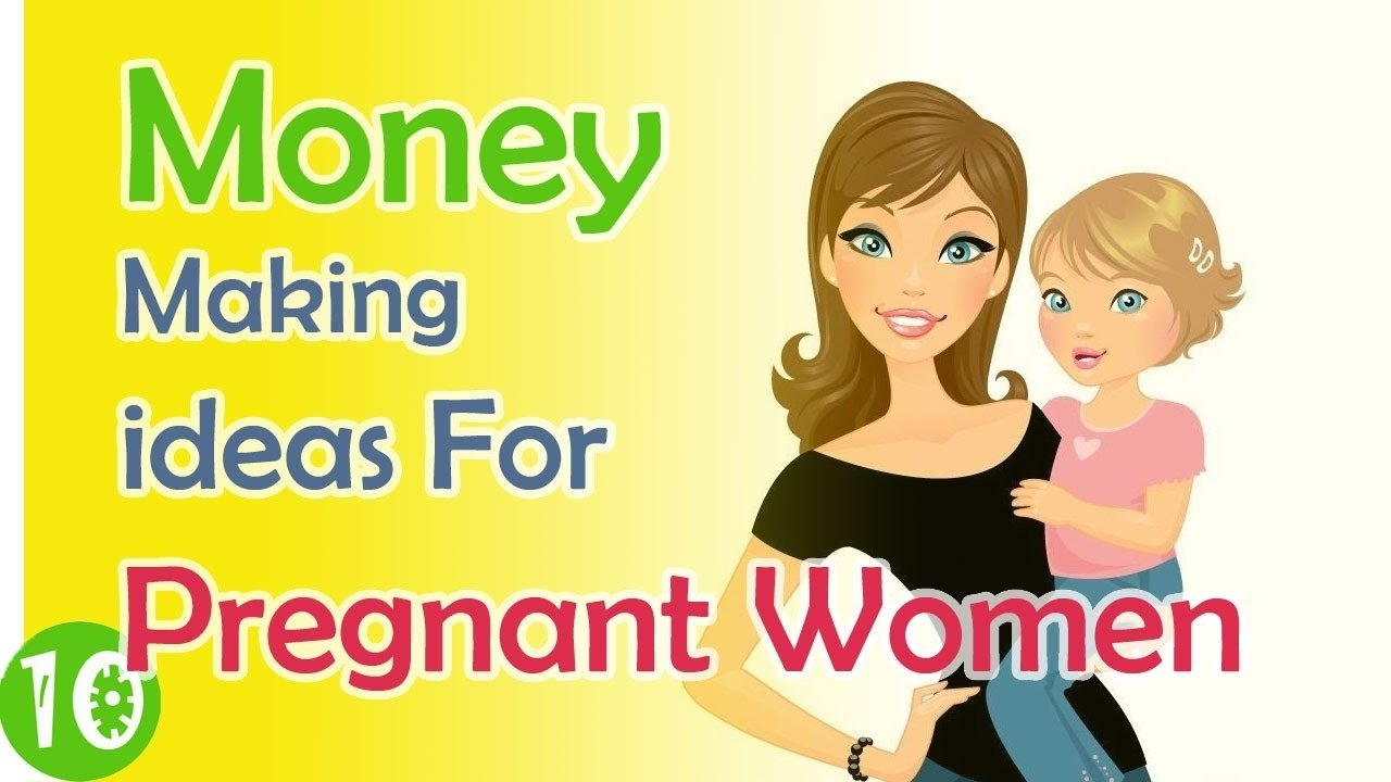 10 Unique At Home Business Ideas For Women at home business ideas e296bb jobs for pregnant women youtube 6 2020