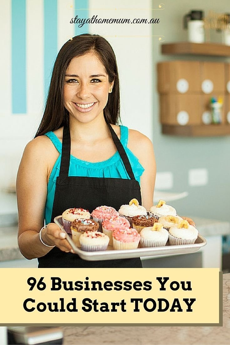 10 Unique At Home Business Ideas For Women at home businesses ideas home design ideas 2 2020