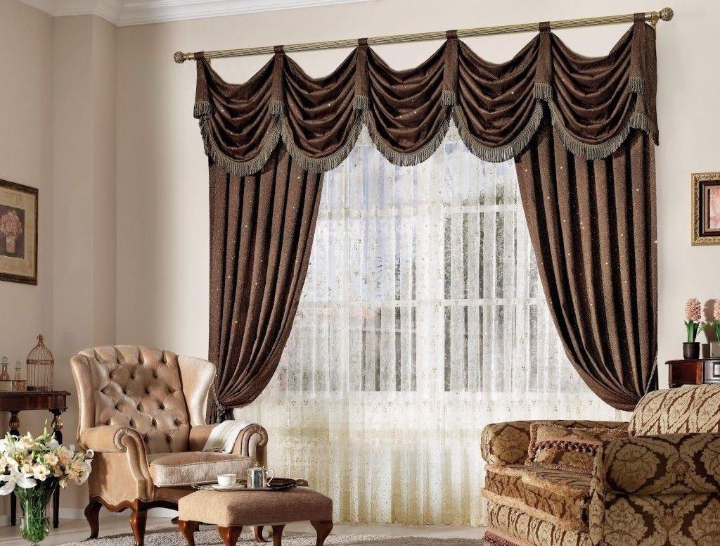 10 Spectacular Drapery Ideas For Living Room attractive design for living room drapery ideas layer curtains ideas 2020