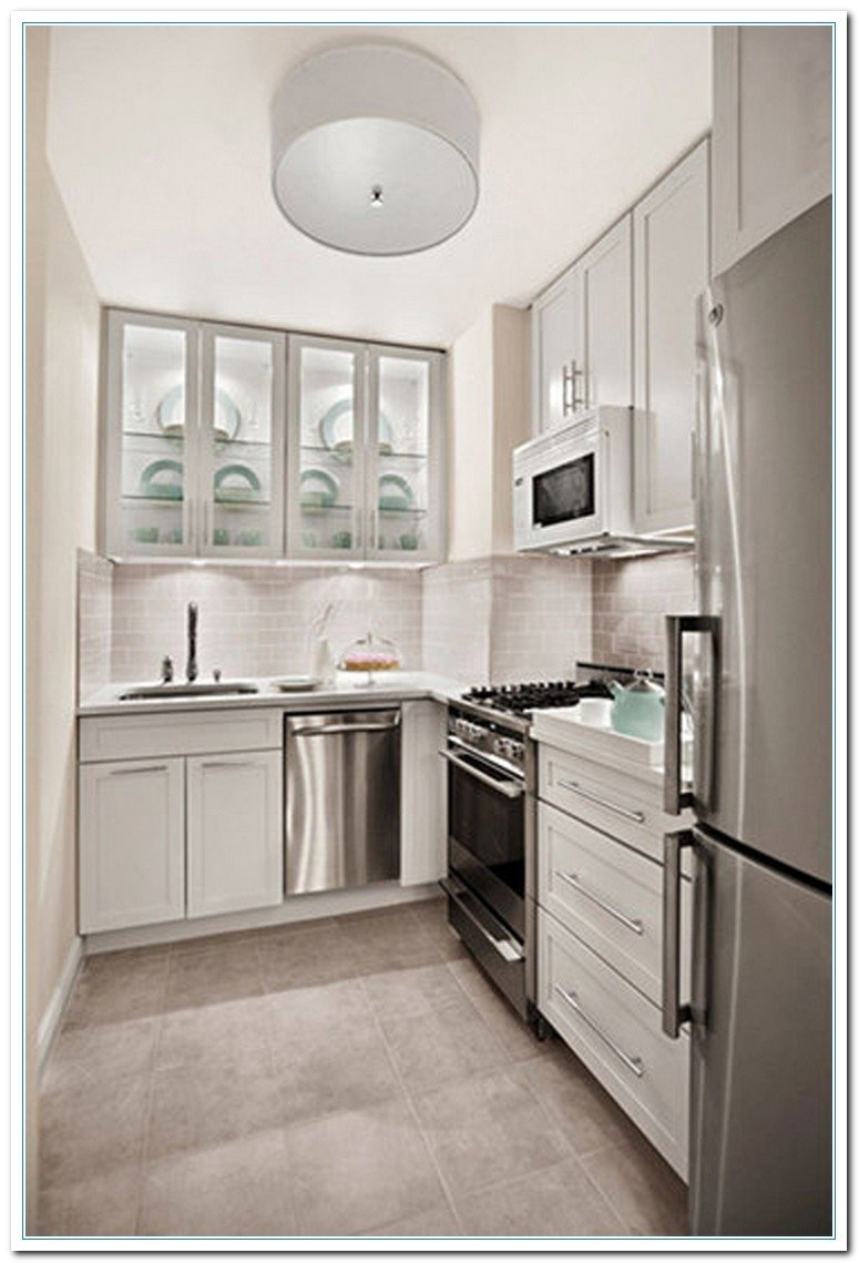 10 Awesome Small Kitchen Design Layout Ideas attractive kitchen cabinet ideas for small kitchen related to home