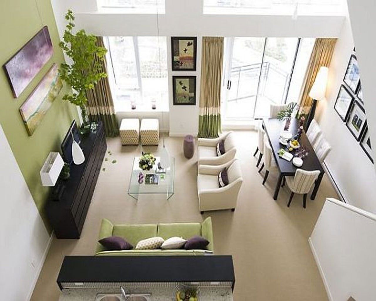 10 Attractive Decorating Ideas For Small Living Room attractive small living room idea with images about on pinterest 2020