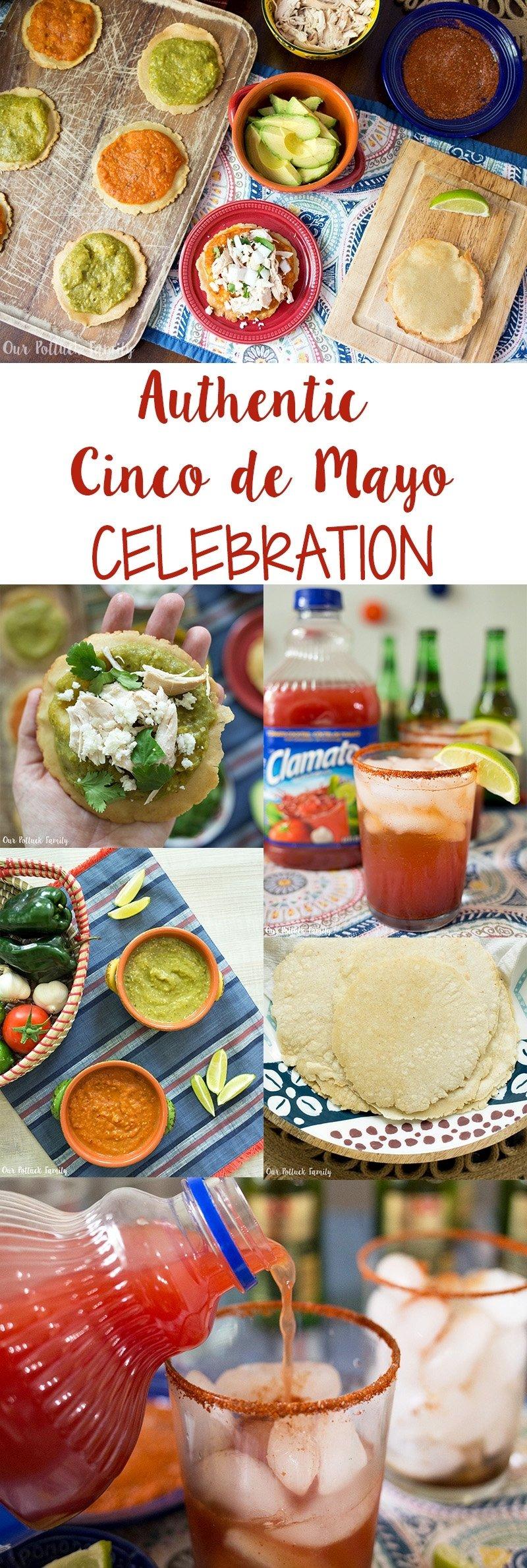 10 Most Recommended Cinco De Mayo Potluck Ideas authentic cinco de mayo celebration ideas our potluck family 2021