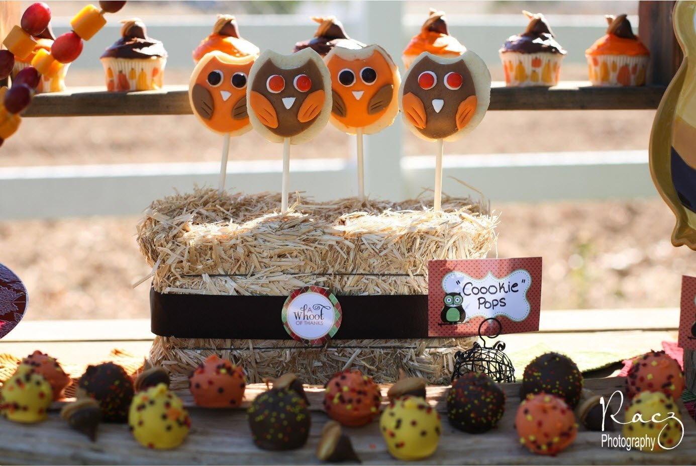 10 Ideal Fall Birthday Party Ideas For Kids autumn party for kids celebrations at home 1 2020