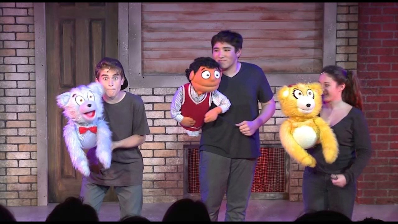 10 Most Recommended Bad Idea Bears Avenue Q avenue q bad idea bears youtube 3
