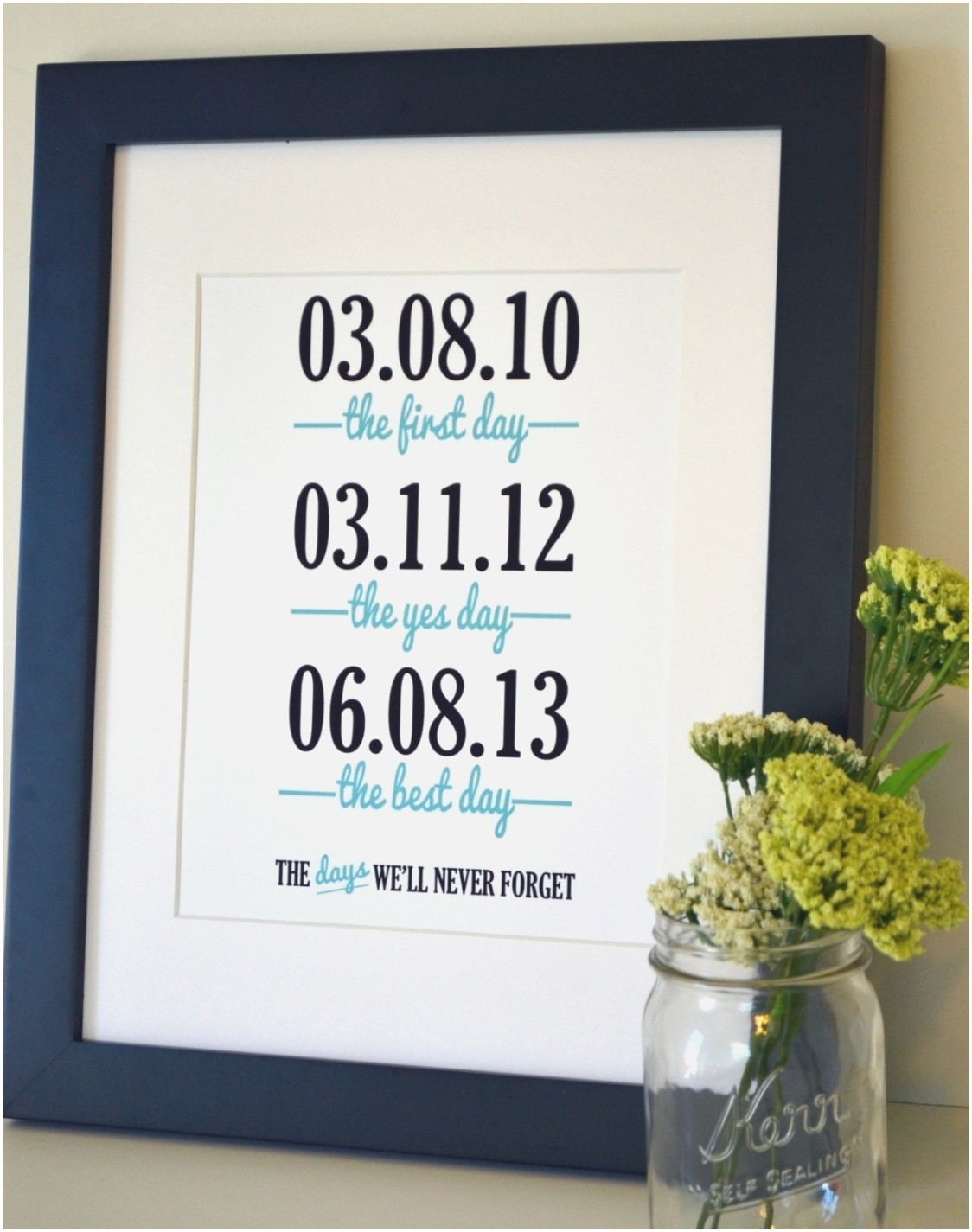 10 Attractive Gift Ideas For Anniversary For Him %name 2020
