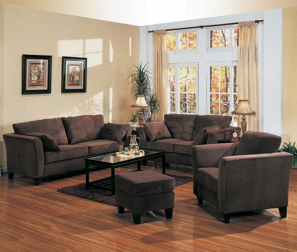 10 Gorgeous Living Room Paint Ideas With Brown Furniture awesome brown theme paint colors for small living rooms with dark 2021