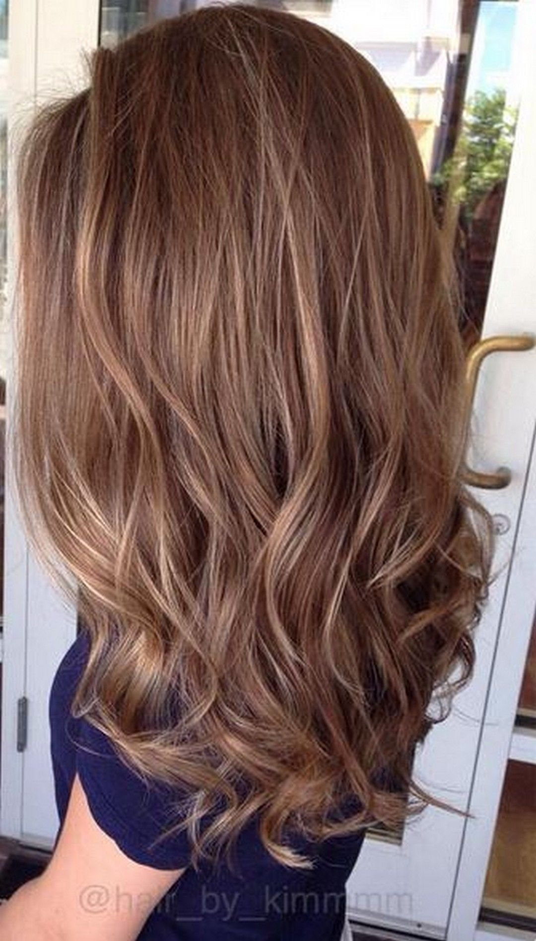 10 Amazing Red Blonde Brown Hair Color Ideas awesome burnette hair color style trends in 2017 hairstyle 2020