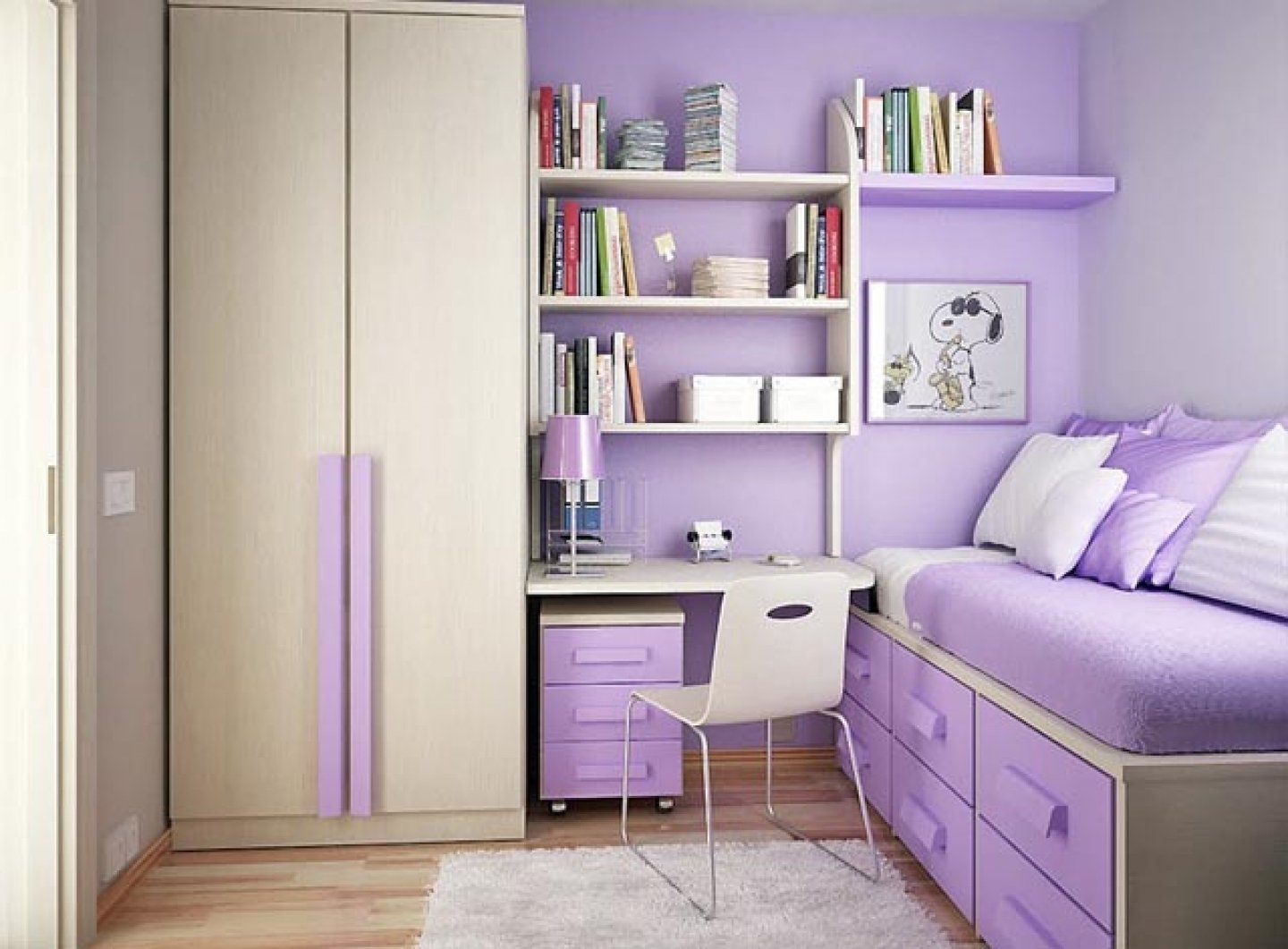 10 Lovely Teenage Girl Bedroom Ideas For Small Rooms awesome cute bedroom ideas for small rooms womenmisbehavin 2 2021