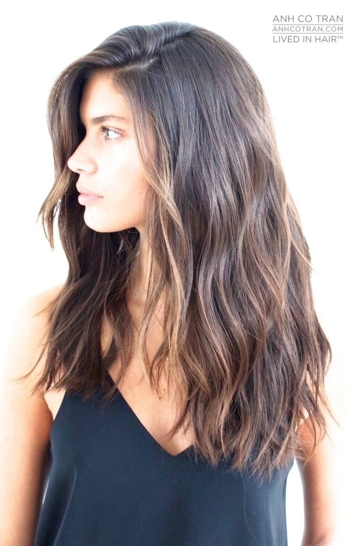 10 Great Haircut Ideas For Long Thick Hair awesome hairstyles for long thick hair images styles ideas 2018