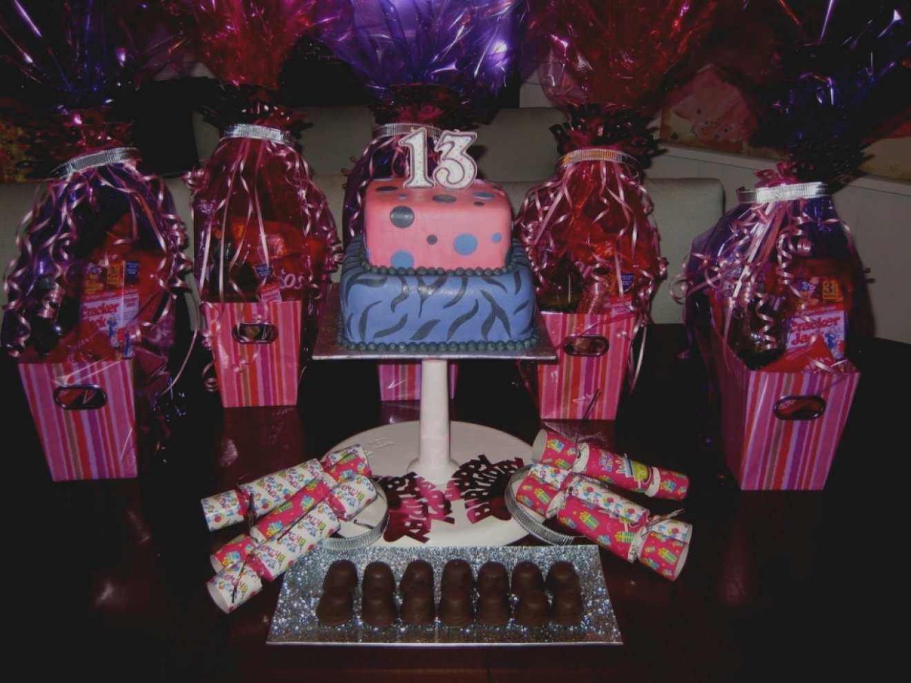 10 Elegant Ideas For A 13Th Birthday Party For A Girl awesome ideas for a 13th birthday party 10 popular tween girl 2021