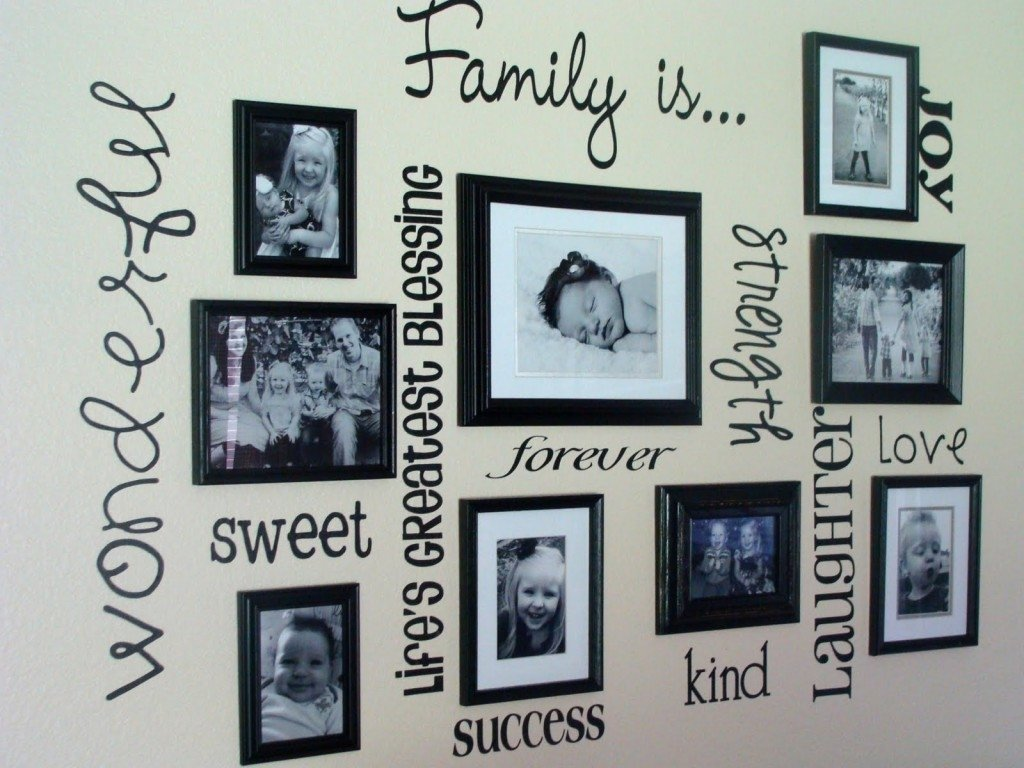 10 Most Popular Wall Of Picture Frames Ideas awesome ideas your wall been wanting get dma homes 76109 2020