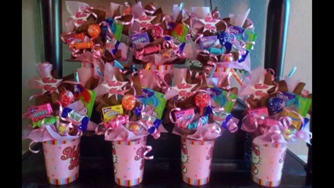 awesome kids party favor ideas - youtube