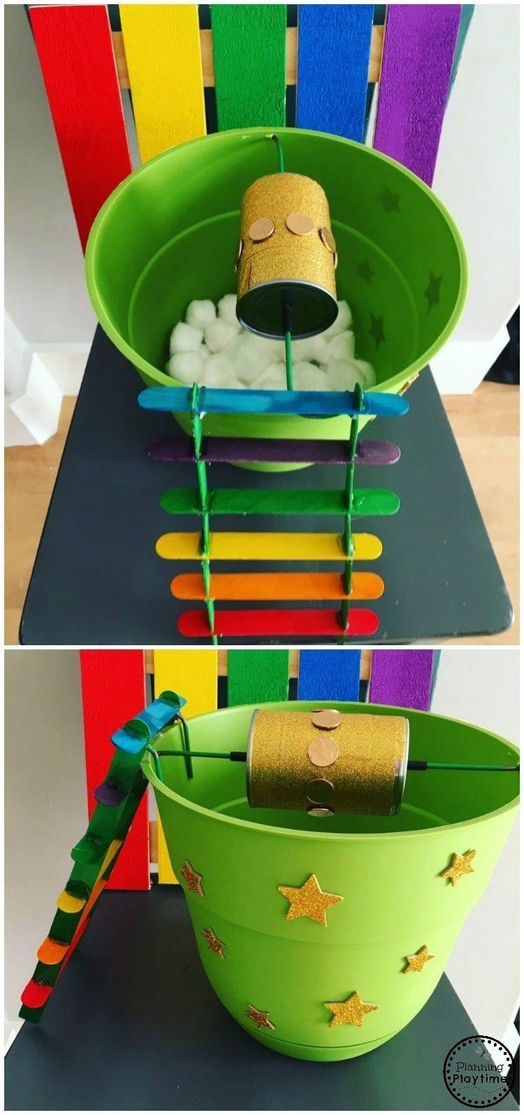 awesome leprechaun trap ideas for kids