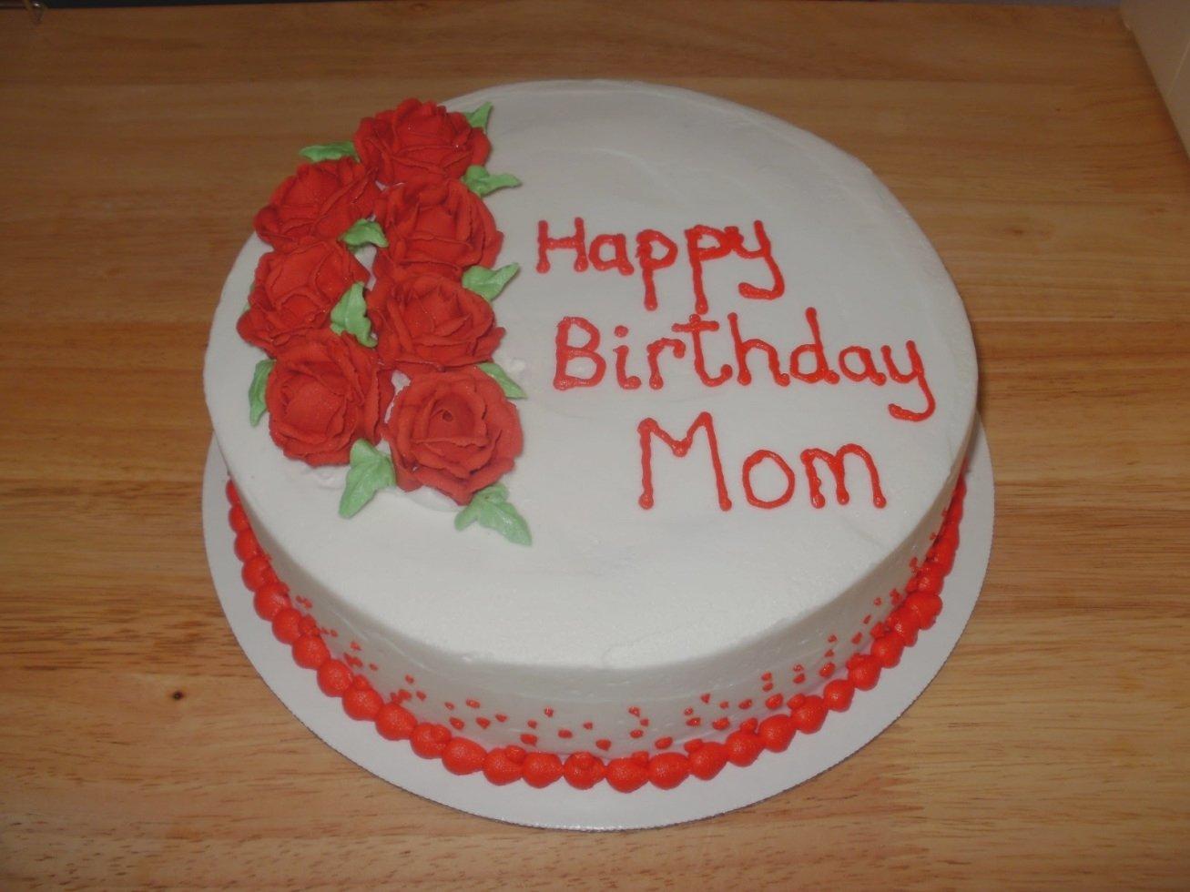10 Fashionable Birthday Cake Ideas For Mom awesome mother birthday cake fun cakes mom pinterest 2018 birthday 2021