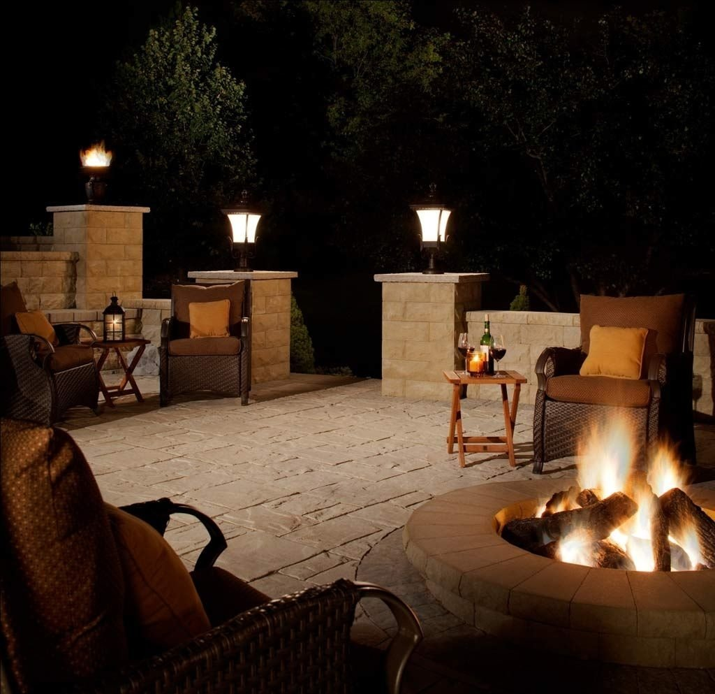 10 Amazing Outdoor Lighting Ideas For Patios awesome outdoor patio lighting ideas most beautiful modern patio 2020