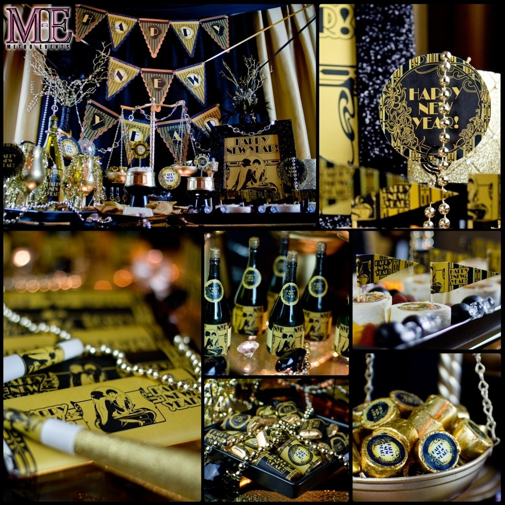 10 Lovable New Years Party Theme Ideas awesome party themes ideas to celebrate new year trendy mods