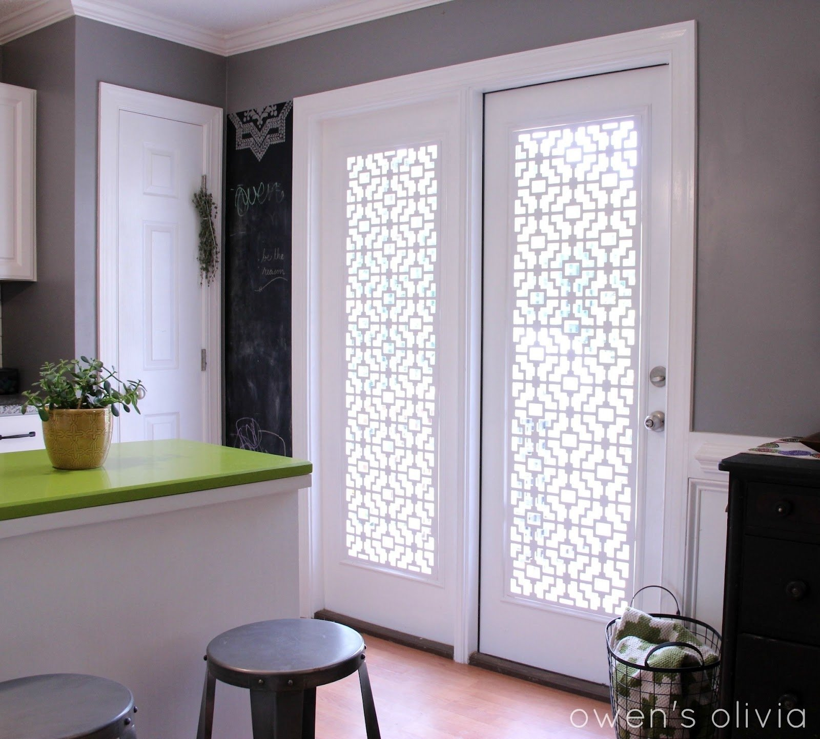 10 Elegant Window Treatment Ideas For French Doors awesome patio door coverings patio furniture 2020