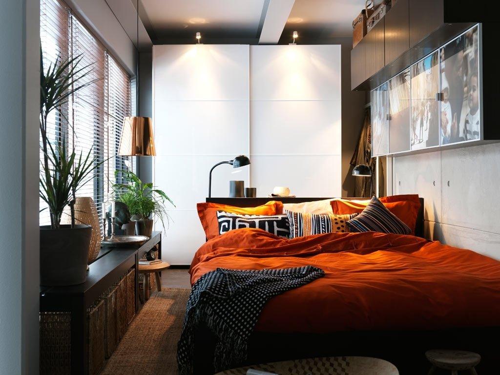 10 Pretty Bedroom Design Ideas For Men 2021