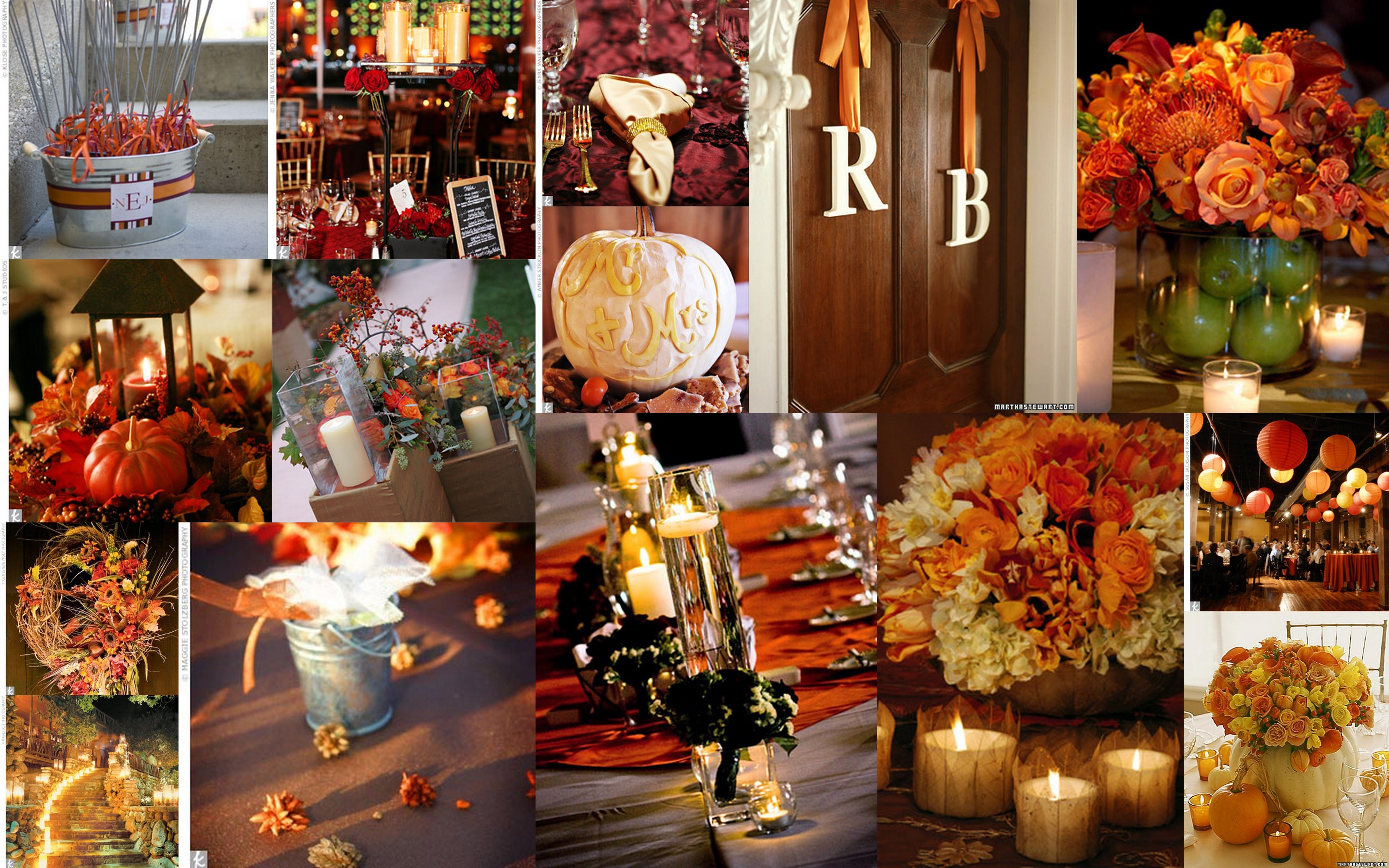 awesome small wedding ideas for fall images - styles & ideas 2018