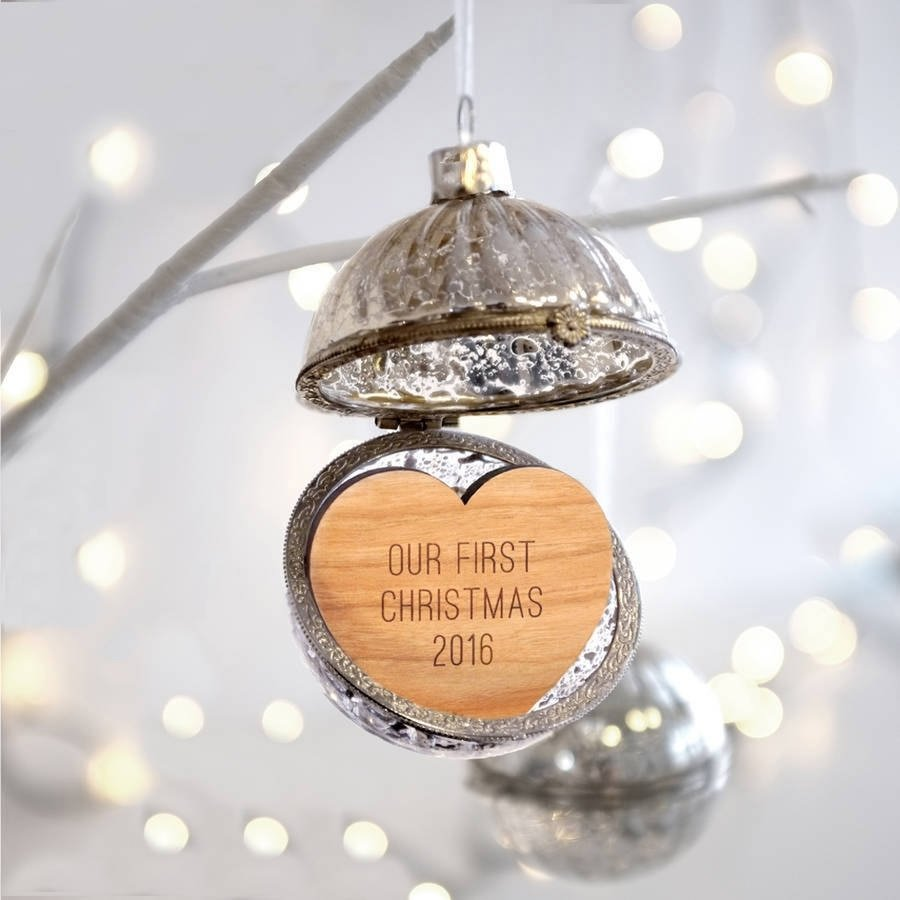 10 Nice First Christmas Married Gift Ideas awesome wedding anniversary photo ideas collections photo and 2020