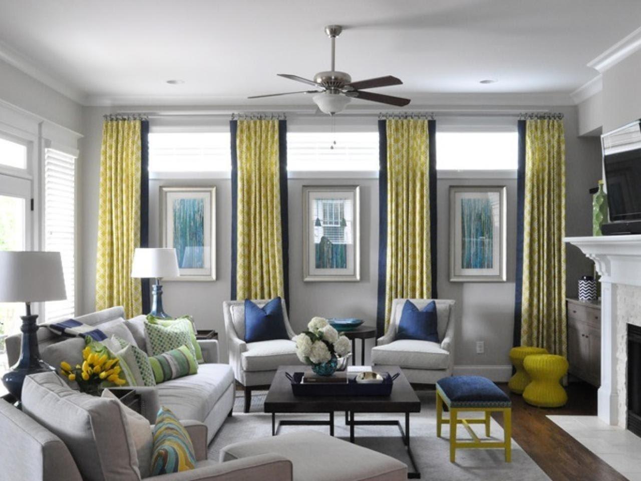 10 Cute Living Room Window Treatment Ideas awesome window treatment ideas for living room youtube 2021