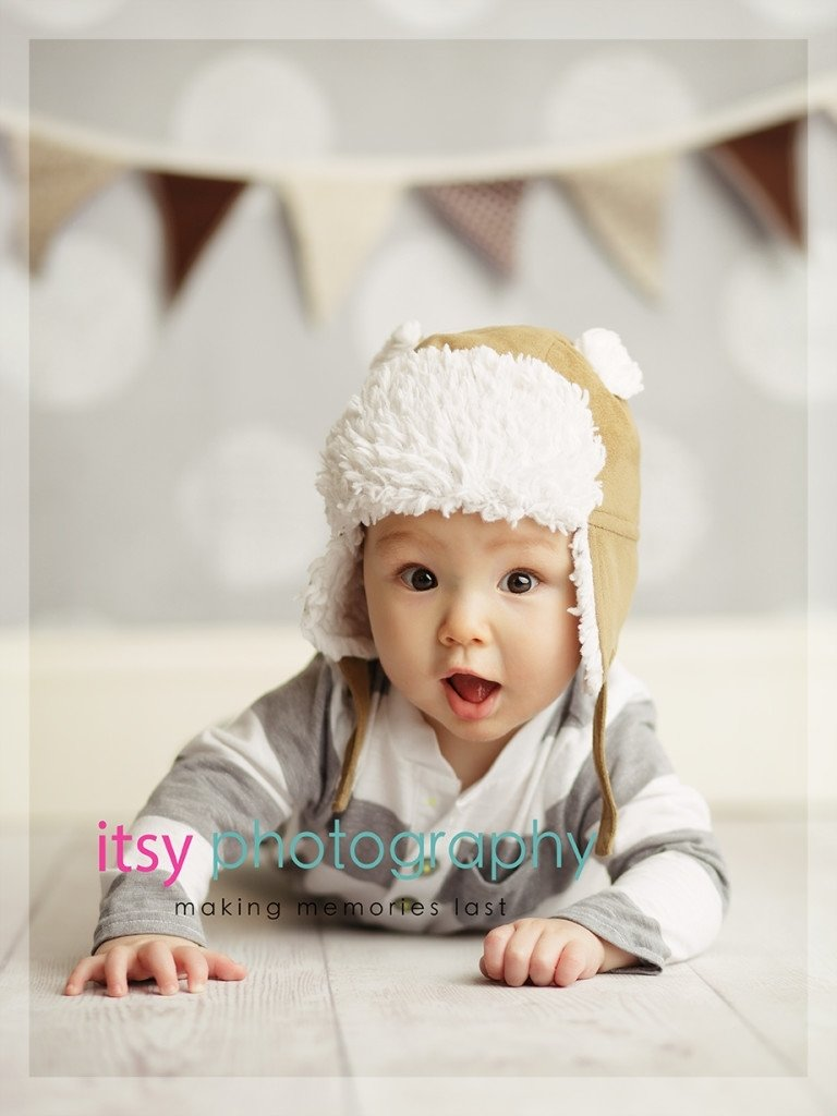 10 Stunning 6 Month Old Photo Ideas babies 4 2021