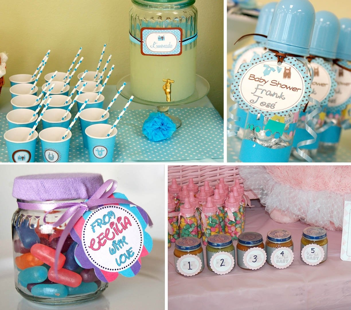 babies at baby shower etiquette beautiful ideas para decorar para un