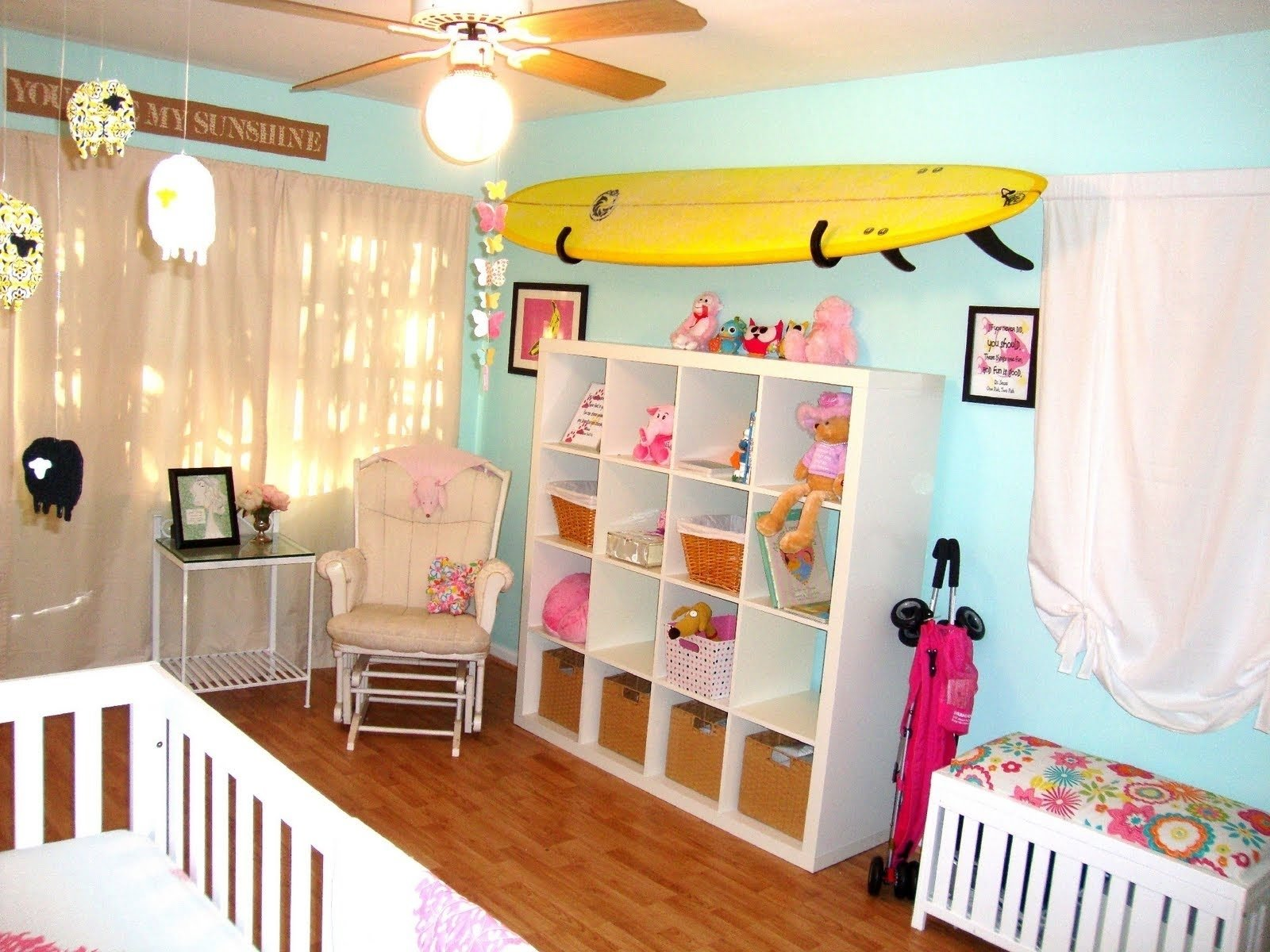10 Spectacular Baby Girl Room Theme Ideas baby bedroom chic baby girls room ideas best design surving