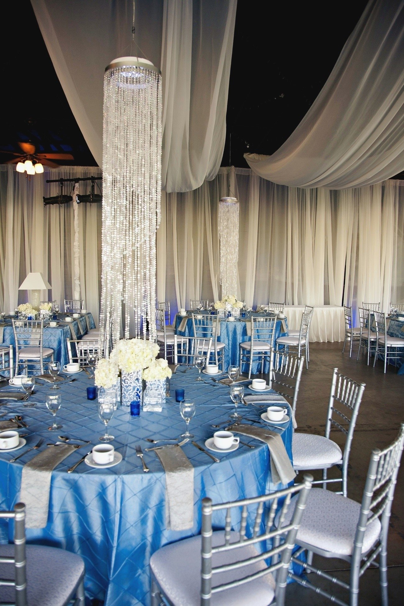 10 Unique Blue And Silver Wedding Ideas baby blue and white wedding decorations beautiful light blue wedding 2020