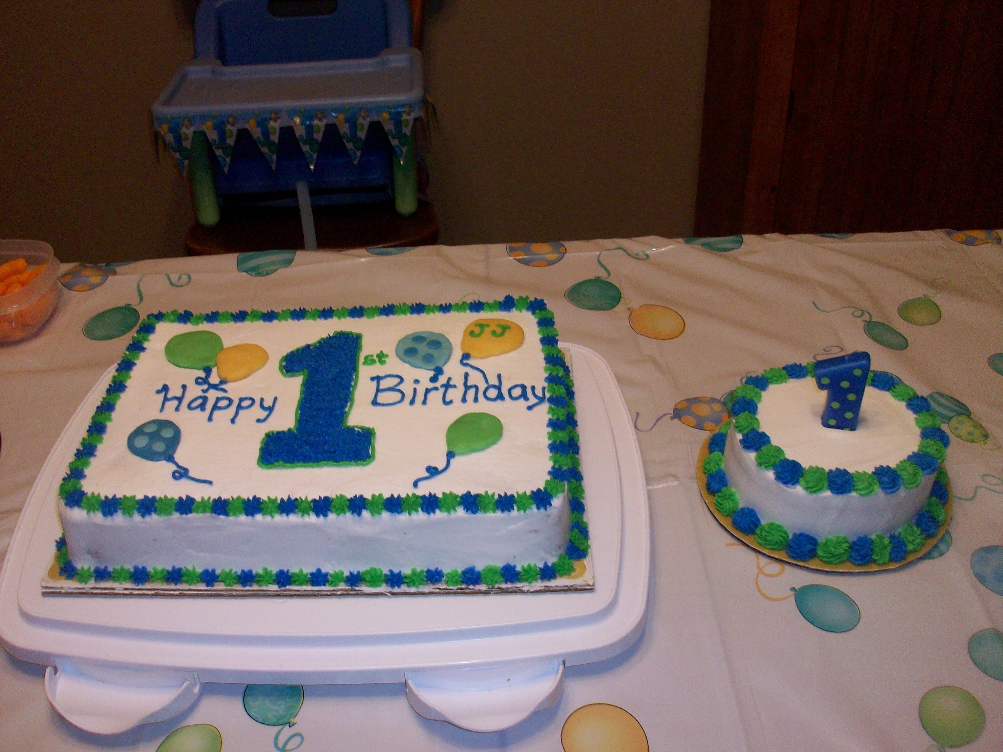 10 Cute Baby Boy First Birthday Cake Ideas 1st Boys