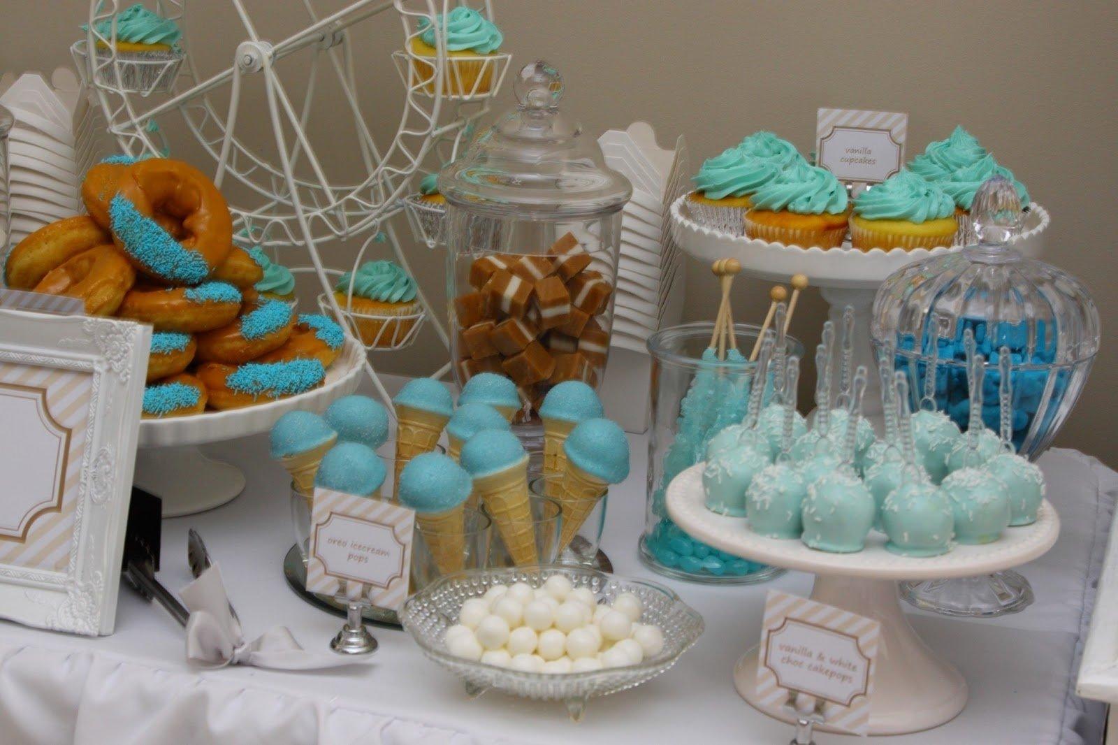 10 Famous Baby Boy Shower Food Ideas baby boy shower food ideas wedding
