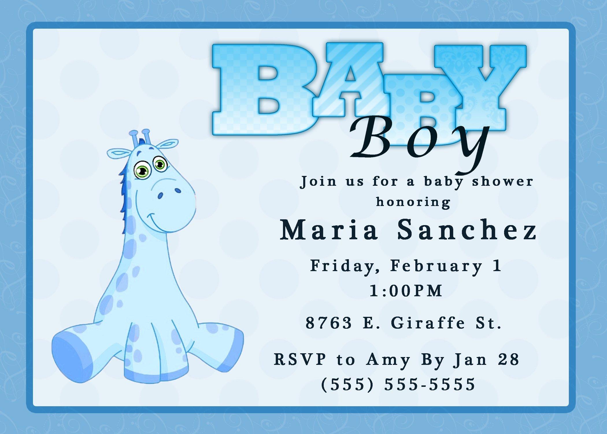 10 Lovable Boy Baby Shower Invitations Wording Ideas baby boy shower invitation wording ideas on baby shower invitations 2021