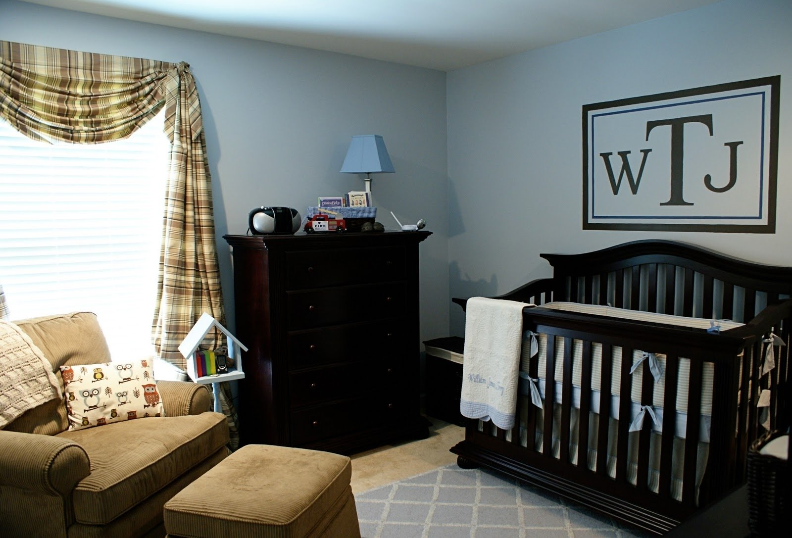 10 Trendy Baby Boy Paint Ideas For Room baby boys room decobizz 2020