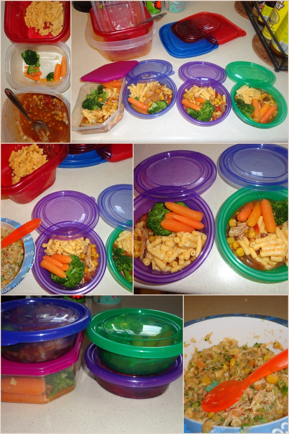 10 Nice Meal Ideas For 12 Month Old baby food meal prep with left overs for my 12 month old tortilla 2020
