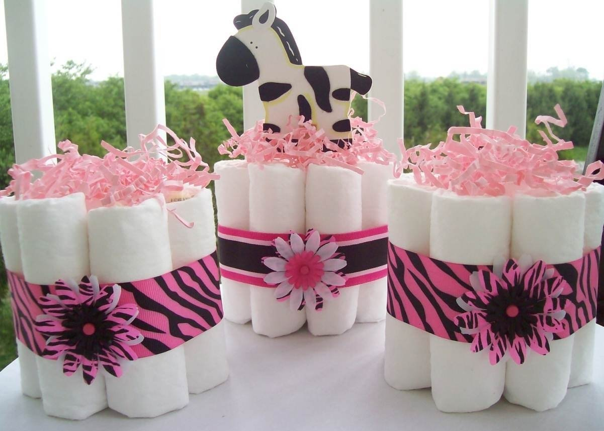 10 Fashionable Girl Baby Shower Centerpiece Ideas baby girl baby shower centerpiece ideas liviroom decors baby 1 2020