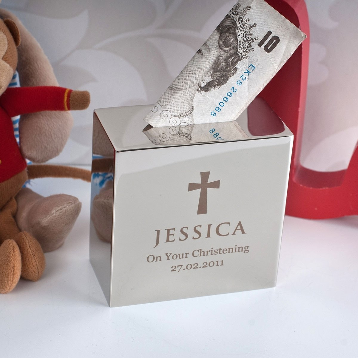 10 Spectacular Baptism Gift Ideas For Girls baby girl christening gifts gettingpersonal co uk
