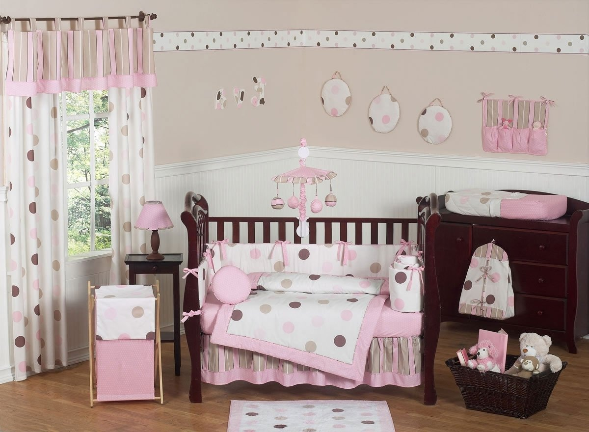 10 Most Recommended Ideas For Baby Girl Room baby girl wall art ideas sweet baby girl bedroom ideas