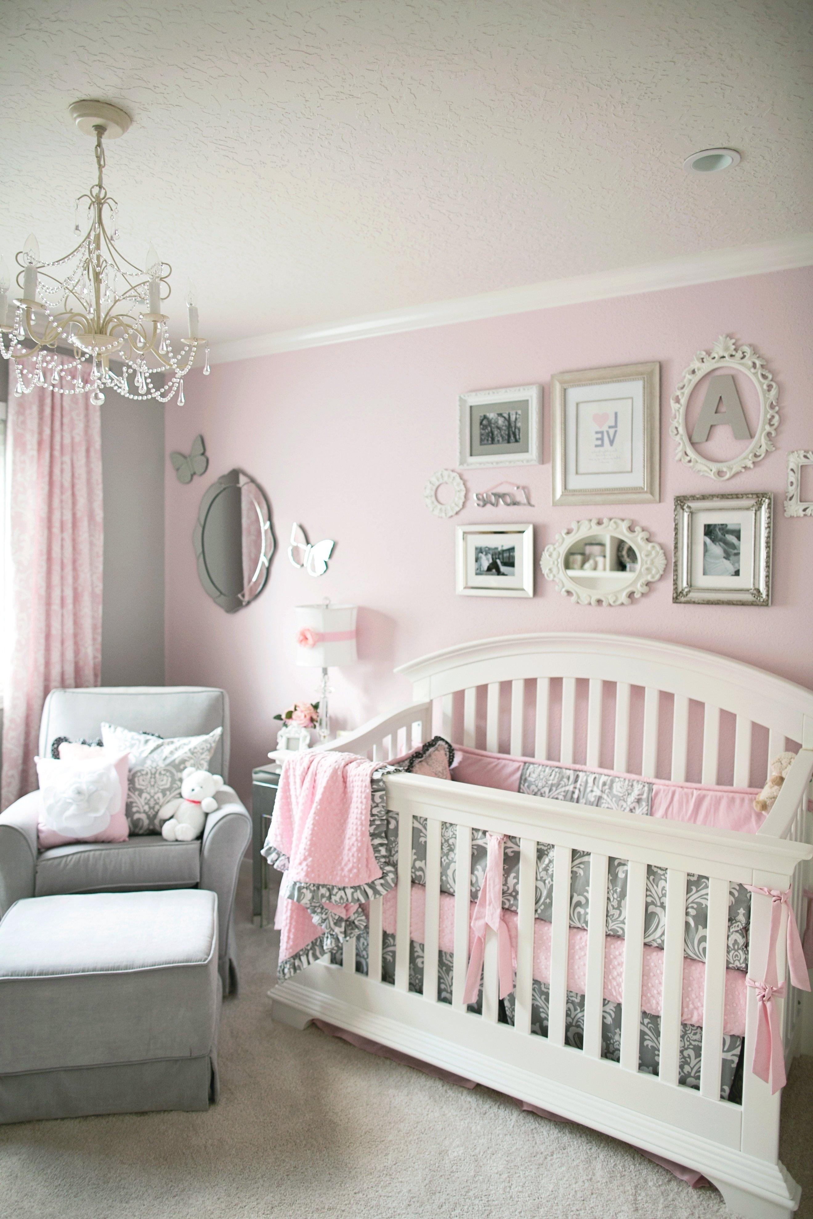10 Spectacular Baby Nursery Ideas For Girls baby nursery cozy fresh neutral decor ideas with contemporary ba 2021