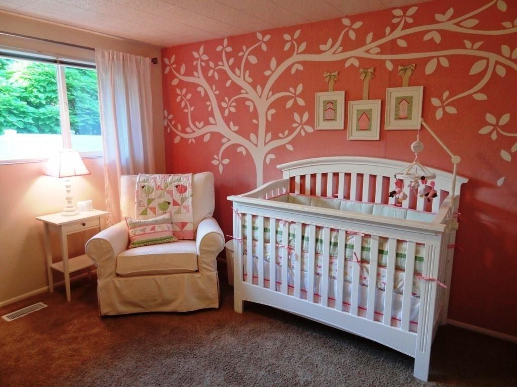 10 Spectacular Baby Girl Room Theme Ideas baby nursery ideas 22 remarkable baby girl nursery theme picture