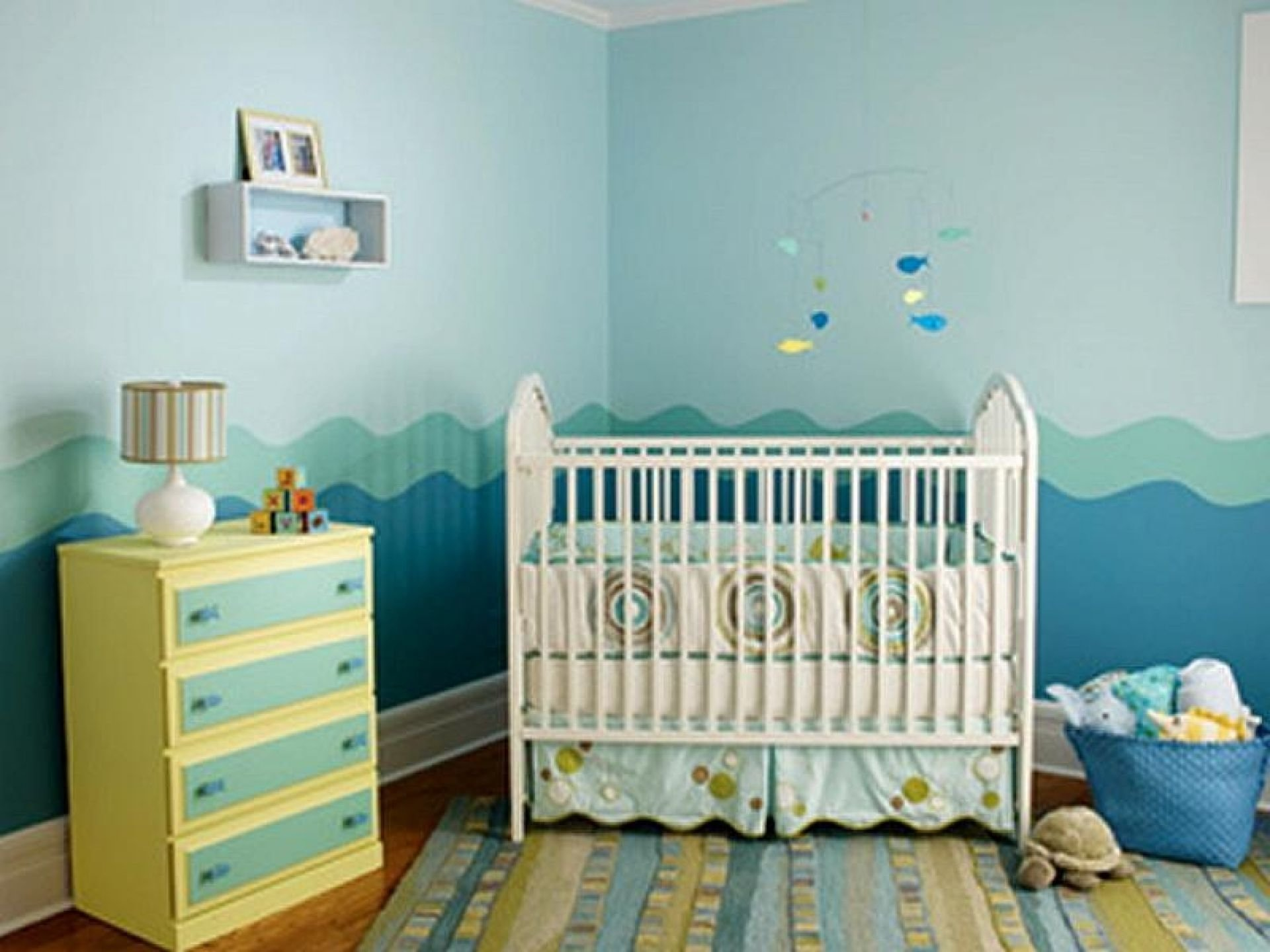 baby nursery ideas ~ amazing baby boy nursery paint ideas