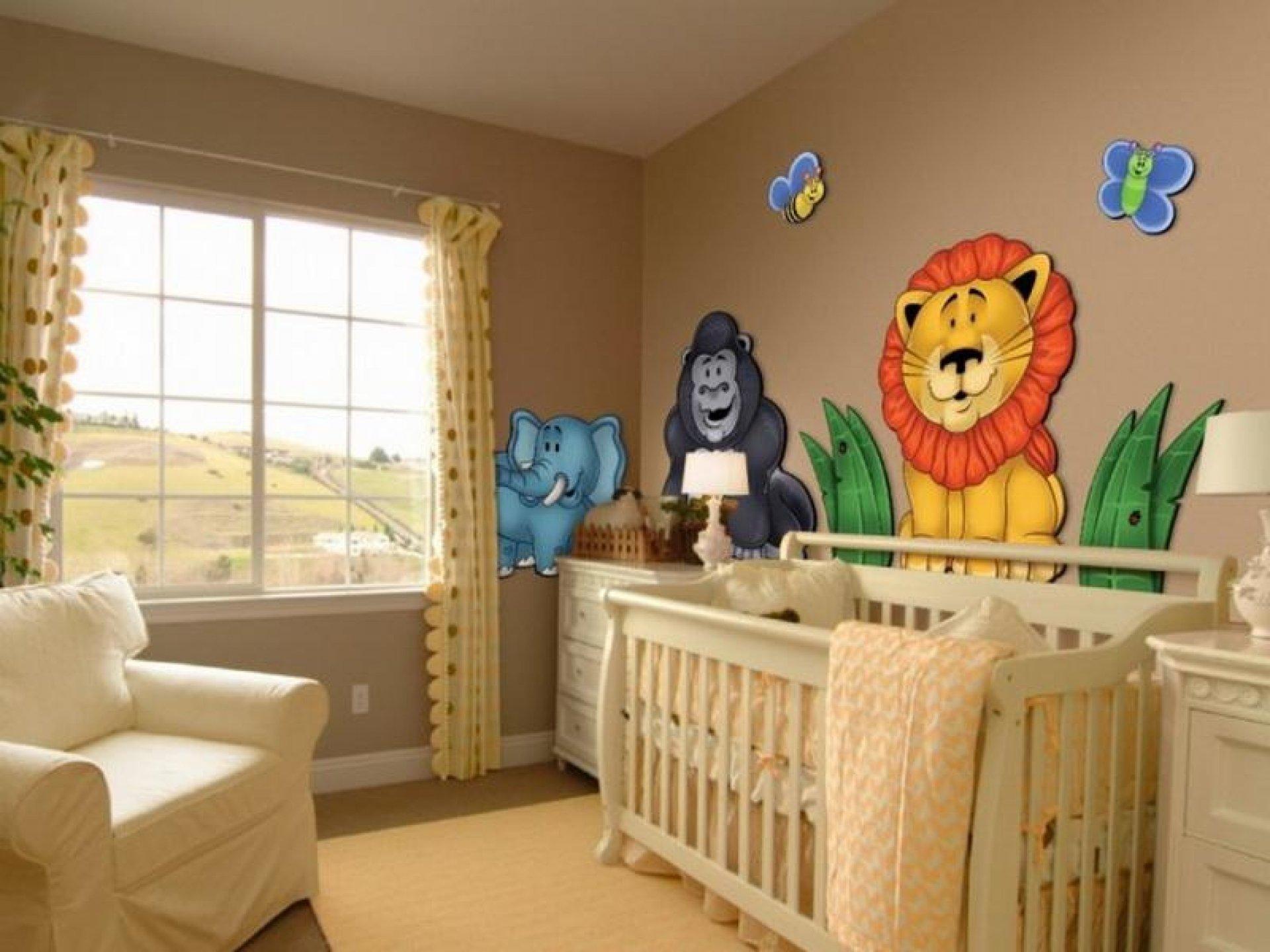 baby nursery ideas ~ baby boy nursery decorating ideas astonishing