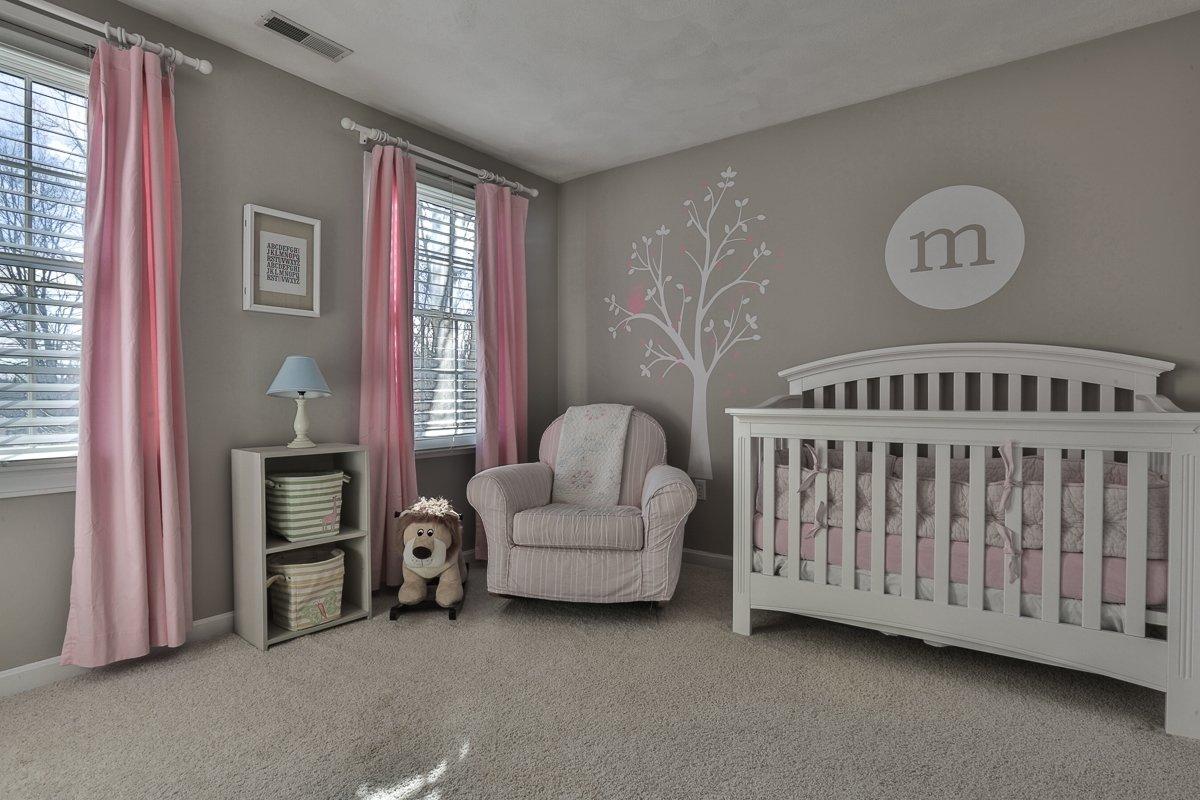 10 Ideal Pink And Grey Nursery Ideas baby nursery ideas cool gray baby room light nursery soft and 2021